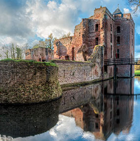 Image Ruine van Brederode 1